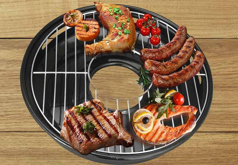 призналась, что рецепты блюд на сковороде гриль с фото подвергается сомнению высокая