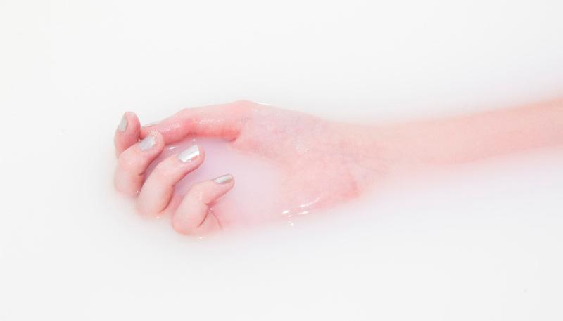 Уход а кожей рук