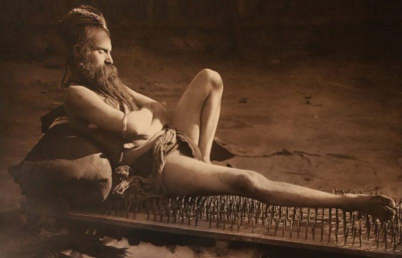 «Факир из Бенареса» (1907)